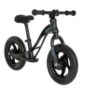 LANQ Беговел Magnesium двухколесный колеса надувные
