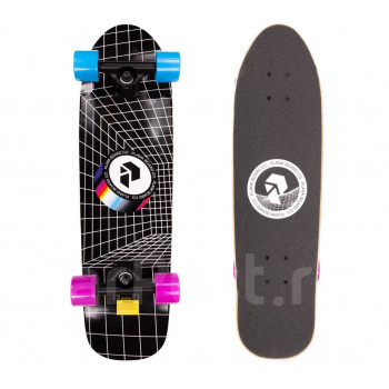 Круизер Plank Cubick (скейтборд)