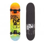 Скейтборд Plank в ассортименте