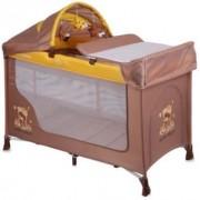 Манеж- кровать Lorelli San Remo 2 Plus