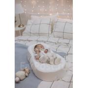 Кокон для новорожденного Classic