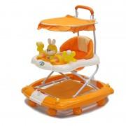 Ходунки детские RW107 orang-оранжевый