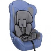 Детское автомобильное кресло Zlatek Atlantic LUX синий