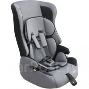 Детское автомобильное кресло Zlatek Atlantic LUX серый