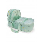 Переноска-кроватка для детей с рождения Пикате