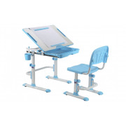 Комплект парта-трансформер+ стул Cubby Karo WB