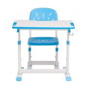 Cubby Комплект парта + стул трансформеры Olea 670/470мм