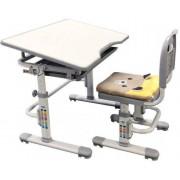 Комплект парта-трансформер +стул Rifforma SET-10