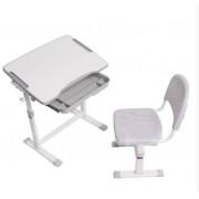 Комплект парта + стул трансформеры Cubby Sorpresa 670мм 470мм