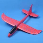 Самолет-планер 48см