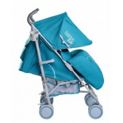 Новая прогулочная коляска-трость. LB-109 EСО.