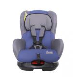 """Детское автомобильное кресло ZLATEK """"Galleon"""" синий, 0-4 лет, 0-18 кг"""