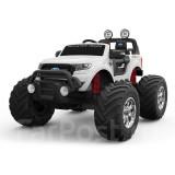 DAKE электромобиль детский FORD Ranger Monster Truck