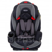Автокресло CAR SEAT Nautilus Elite Saturn 9-36кг