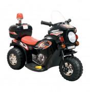 Jinjianfeng электро-Мотоцикл, 82х37х53, 6V/4Ah*1, TR991 (2-4л