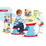 Комплект стол-мольберт + стул