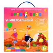 ОРТО ПАЗЛ Микс «Универсальный» от 1 года