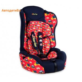 Детское автокресло Еду-Еду KS 545 Lux 9-36 кг