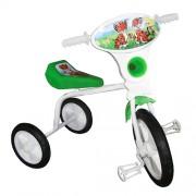 Велосипед 3-х колесный.(Зеленый)