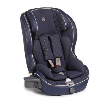 "Автокресло Happy Baby ""Mustang Isofix"" BLUE"