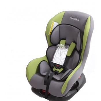 Автокресло 0-18 кг Bambino (зеленое)