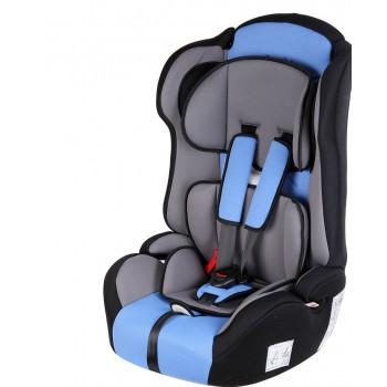Bambola Автокресло 9-36 кг Primo (Синий)