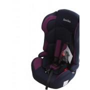 Bambola Автокресло 9-36 кг Primo (Фиолетовый)
