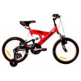 "Велосипед VIVA Kid Rider МТВ 16""(B) 1SP"