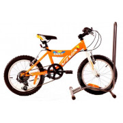 "Велосипед Viva Early MTB 16"" (B) 6SP RA-25-110 (желтый)"