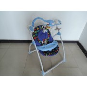 Детская качеля электрическая SW102